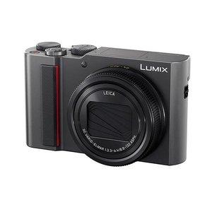 Panasonic Lumix DMC-TZ200