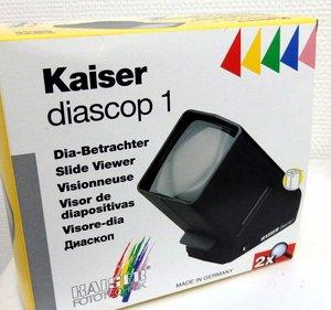 Diabetraktare Kaiser