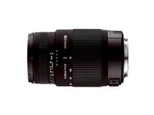 Sigma AF 70-300/4,0-5,6 DG OS for Canon
