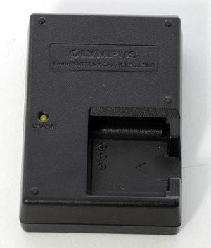 Olympus orginalladdare Li-50C