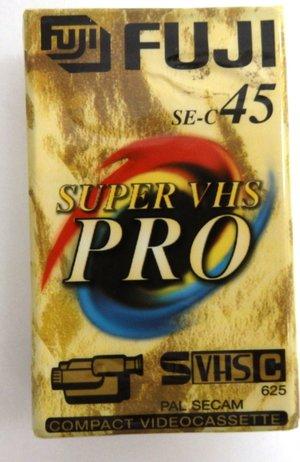 Videoband VHSc