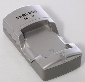 Samsung batteriladdare SBC-L3