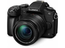 Panasonic Lumix DMC-G80 + 12-60/3,5-5,6 OIS