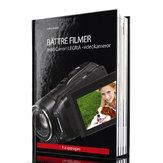 Bättre filmer med Canon LEGRIA-videokameror