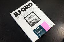 ILFORD sv/v  RC de luxe