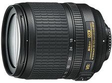 Nikon AF-S DX 18-105MM F3.5-5.6 G ED VR