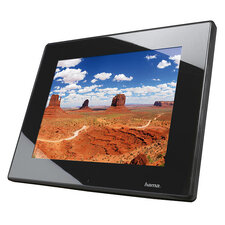 Hama Digital Photo Frame Slimline 12,1""