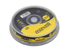MAXELL skivor CD-R