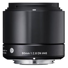 Sigma 60/2,8 DN Art for Olympus/Panasonic m4/3