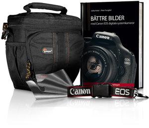Canon EOS Startkit