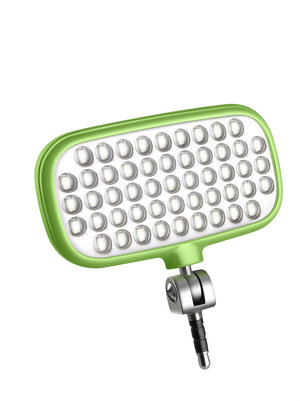 METZ Mecalight LED-72 smart