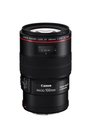 Canon EF 100/2,8 L IS USM Macro 1:1