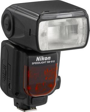 Nikon SB-910 AF TTL SPEEDLIGHT