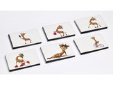 Walther giraff 10X15 mini album