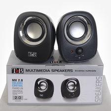 TnB  Multimedia Speakers