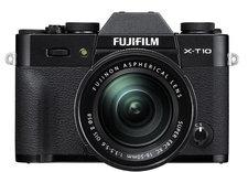 Fujifilm X-T10 + 16-50/3,5-5,6