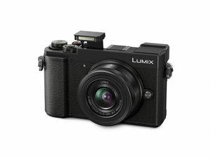 Panasonic Lumix DC-GX9 + 12-32/3,5-5,6 OIS