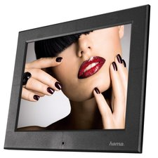 Hama Digital Photo Frame Slimline 8""