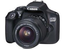 Canon EOS 1300D + 18-55/3,5-5,6 IS II