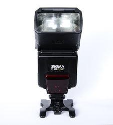 Sigma EF-530 DG Super Nikon