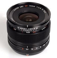 Fujifilm Fujinon XF 14/2,8