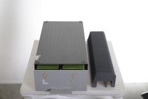 Begagnad Gepe arkivlåda 2x50 inkl universalmagasin
