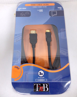 TnB HDMI kabel