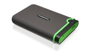 TRANSCEND STOREJET 25M USB 3.0