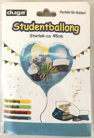 Studentballong
