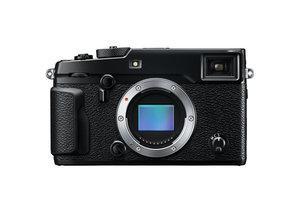 Fujifilm X-Pro 2 kamerahus